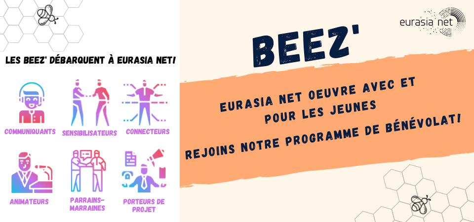 Bannière BEEZ'