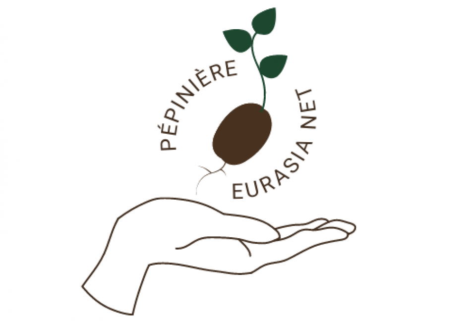 V1 Logo pépinière